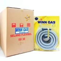 Selang Gas Flex WINN GAS (KARTON)