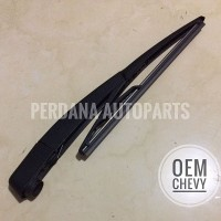 Wiper Belakang Chevy Spin (set include tiang) OEM Chevrolet