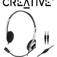 Creative Headset HS 320 - Gaming / Music / Chating Headset