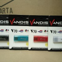 Vandisk Flashdisk 4GB V70