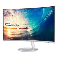 Samsung LC32F391FWEX 32 inch Curved Led Monitor
