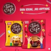 Tora Cafe 1 renteng 10 sachet