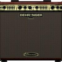 Speaker Acoustic Combo Behringer Ultracoustic ACX450 - 45-Watt 8inch