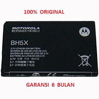 Battery Batre Baterai Motorola BH5x MB870 Droid X2 & ME811 Droid X &