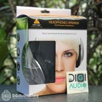 Behringer HPM1000 [ HPM 1000 ] Studio Headphone Monitor
