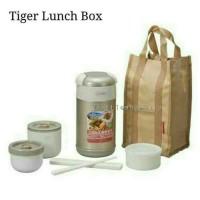 Tiger Lunch Box 1,5L (Made in Japan) Baby Food Jar MPASI