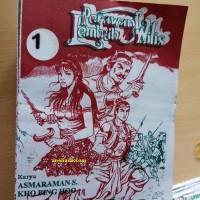 PERAWAN LEMBAH WILIS – SERIAL KERIS PUSAKA SANG MEGATANTRA
