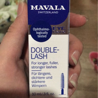 Mavala Double Lash Serum