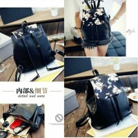 RS551 tas import / tas wanita / backpack