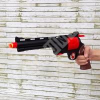 Pistol Peluru Busa Shoot Speed SY006 - Mainan Anak Tembak-Tembakan