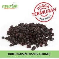 Black Raisin (Kismis Hitam) 500gr
