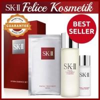 SKII/SK-II/SK2 Paket Pemula Pitera Essence Set