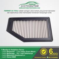 harga Filter Udara Ferrox Honda Crv 2.0l 2007-2012 (6448) Tokopedia.com