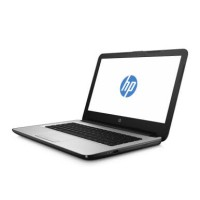 Laptop HP 14-bs707TU - Core i3-6006U - 4GB RAM