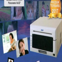 DNP Photo Printer DS 820 8R ( Panoramic ) Free 4 Media