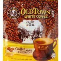Old Town White Coffee 2 in 1 Coffee & Creamer 15s x 25g Kopi Oldtown