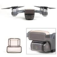 pelindung Camera Lens Cover Gimbal Guard DJI Spark 3D Sensor Guard