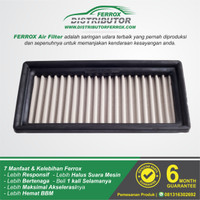 Filter Udara Ferrox Grand New Avanza / Veloz
