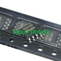 UC3845 UC3845B UC 3845B 3845A SOP-8 Current Mode PWM Controller BH50