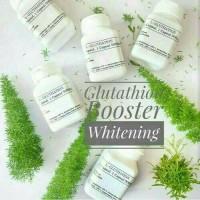 glutathione booster ms glow