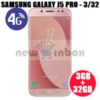 SAMSUNG GALAXY J5 PRO - PINK - RAM 3GB - INTERNAL MEMORY 32GB