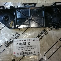 "Bracket bemper Depan All new Avanza Kiri  52116-BZ140 Asli ""16350"""
