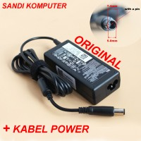 Adaptor Charger Dell Latitude 3330 3340 3440 3450 3540 6430U ORIGINAL