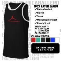 harga Kaos Basket Nike Jordan Tokopedia.com