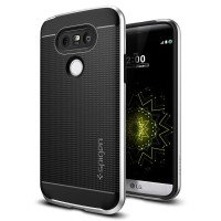 SPIGEN NEO HYBRID LG G2 G4 G5 case back cover bumper casing softcase