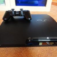 PS3 slim cfw HDD 500GB seri 25xxx anti YLOD