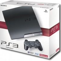 PS3 slim cfw HDD 320GB seri 25xxx anti YLOD
