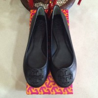 Tory Burch reva tumbled