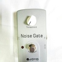 Efek Noise Gate Joyo JF 31 Original