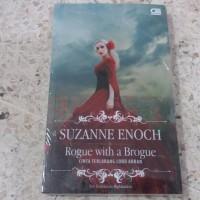 Novel HR: Rogue With a Brogue (Cinta Terlarang Lord Arran) - Suzanne E