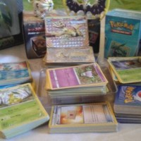 Jual Mega Mystery Pokemon Card? 60 cards!! (guarantee foil and ultra rare) Murah