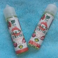 Eliquid   e liquid   Java Jazz - Flirty Melon