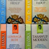 TASAWUF MODERN-FALSAFAH HIDUP-LEMBAGA HIDUP-LEMBAGA BUDI - Prof.HAMKA