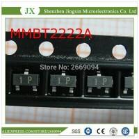 2N2222 MMBT2222A SOT-23 MMBT2222 SMD NPN Transistor