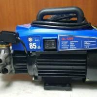 Jual mesin steam cuci mobil dan motor HL type QL-1200 Murah