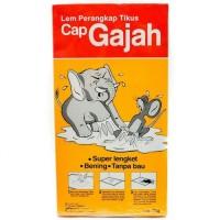 Lem Tikus cap GAJAH (bentuk buku)