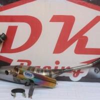 harga Knalpot Racing Ninja R Dan Rr Dbs Thailand Plat Rainbow High Peforma Tokopedia.com