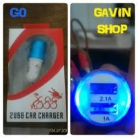 carger mobil 888 dragon biru