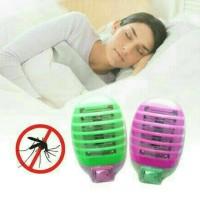Lampu Tidur Anti Nyamuk