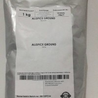 Allspice Ground / Allspice Powder / Pimenta Bubuk - 1kg