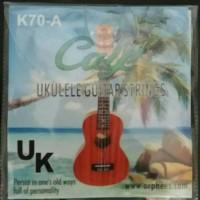 Harga Ukulele Travelbon.com