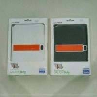 Kick Stand Folio Case Anymode Samsung Galaxy Note 10 . 1 N8000 Origina