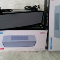 speaker bluetooth speaker bose radio fm kartu memori audio hp samsung
