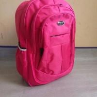 Tas Laptop Polo Tas Polo Tas Punggung Tas Ransel Warna Pink