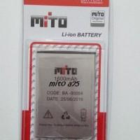 BATERAI BATRE MITO A75 BA00064