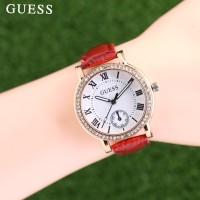 [SUPPLIER] jam tangan wanita Guess 77L semi super